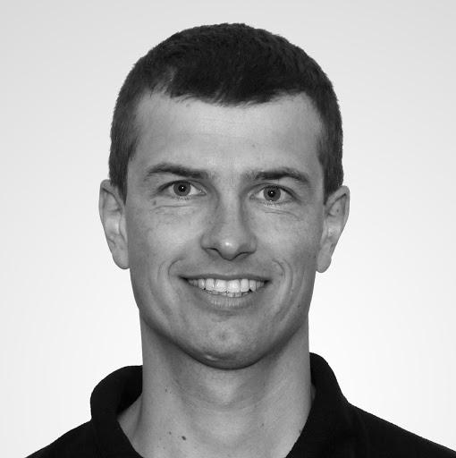 Tomas Mildorf