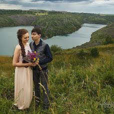 Wedding photographer Konstantin Denisov (KosPhoto). Photo of 18.08.2015