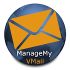 ManageMyVMail icon