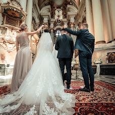 Wedding photographer Vladimir Leush (VladimirLeush). Photo of 11.02.2019
