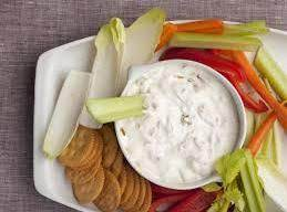 Mayfield's French Onion Party Dip