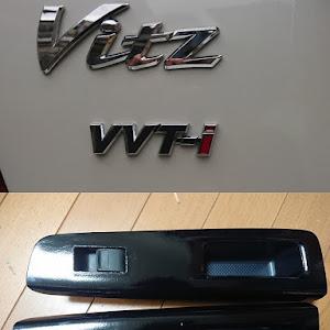 ヴィッツ NCP131 Vitz GR SPORTのカスタム事例画像 Patriotさんの2020年03月29日19:31の投稿