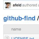github-find