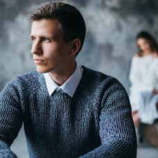 Wedding photographer Aleksandr Chernyy (AlexBlack). Photo of 19.05.2017