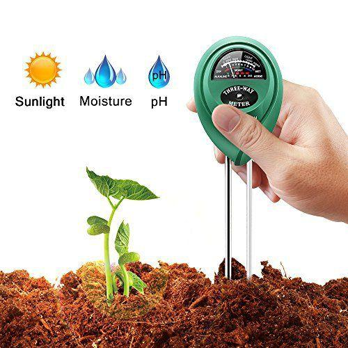 The Practical Guide to Using Soil Moisture Meter Correctly 3
