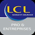 Pro & Entreprises LCL