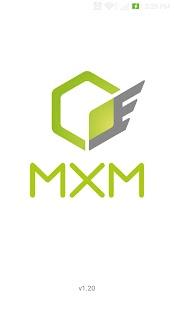 MXM - náhled