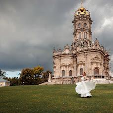 Wedding photographer Olga Leonova (Diagonal). Photo of 08.11.2017