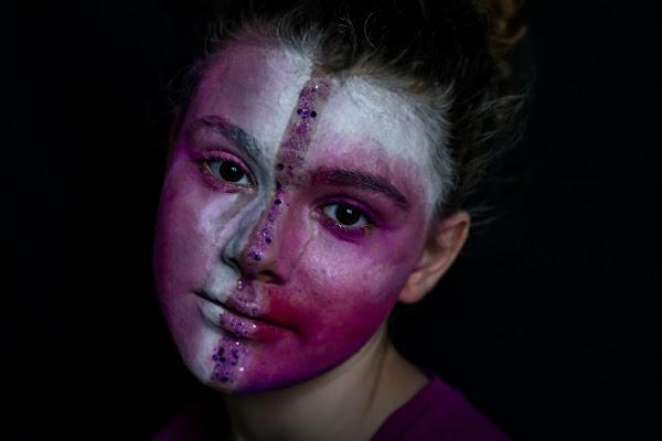 i colori di Aurora di Crikia