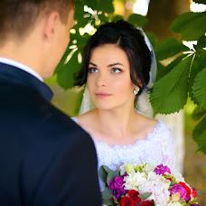 Wedding photographer Konstantin Margunov (kmargunov). Photo of 03.08.2017