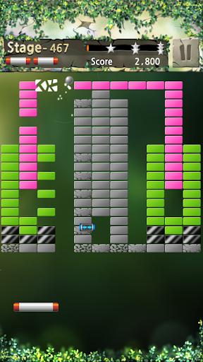 Bricks Breaker King screenshot 3