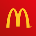 McDonald's Ordering & Offers icon