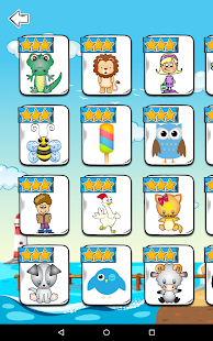 Kids Brain Trainer - Pro- screenshot thumbnail