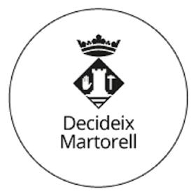 Decideix Martorell