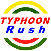 Typhoon Rush