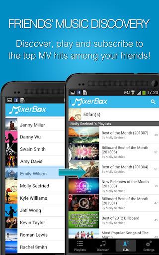 Free Music MP3 Player(Download screenshot 4