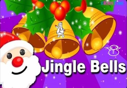兒童聖誕歌曲