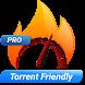 Hot VPN Pro - Hide IP  & Internet Privacy Shield