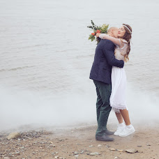 Wedding photographer Tasha Tkachenko (tashatkachenko). Photo of 29.09.2015