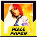 Megan Thee Stallion Wallpaper HD icon
