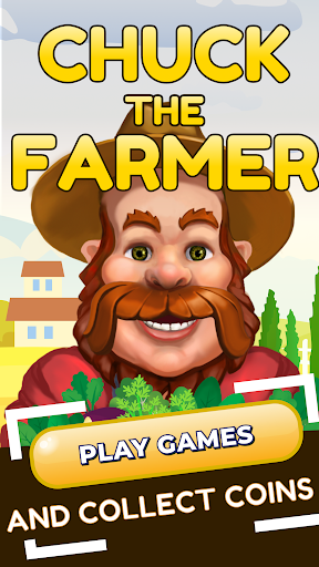 Chuck the Farmer: Play Fun Games apktram screenshots 1