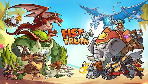 Fist of Truth - Magic Storm  screenshots 13