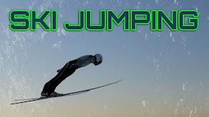 Ski jumping thumbnail