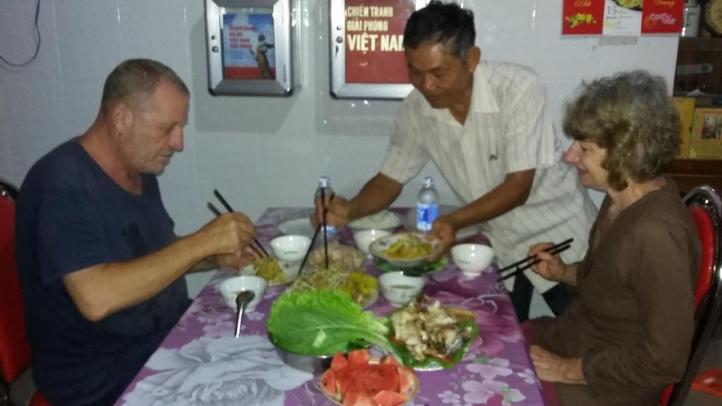 Du khách Mekong Life Discovery Welcome - Plus Homestay