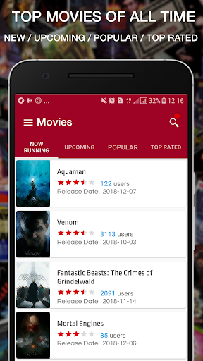 Coto Movies & Tv 1.0.1 screenshots 3