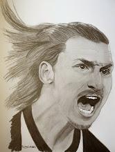 Photo: Zlatan Ibrahimovic