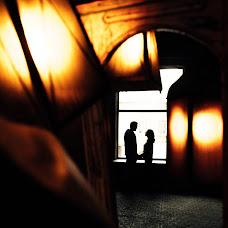 Wedding photographer Aleksandr Dymov (dymov). Photo of 20.11.2017