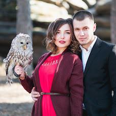 Wedding photographer Yuliya Stafeeva (Yuliastafeeva). Photo of 27.04.2015