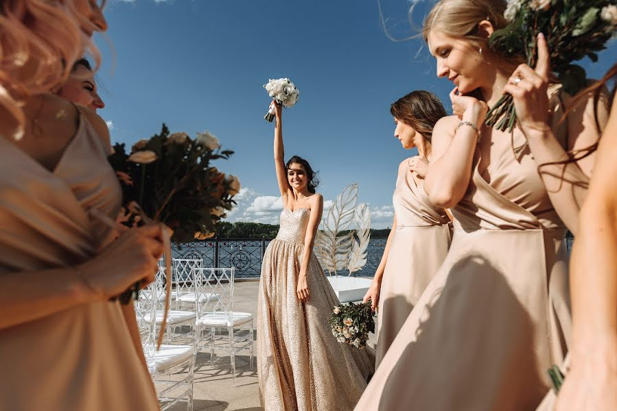 Wedding photographer Yuriy Palshin (Yurman). Photo of 03.06.2020