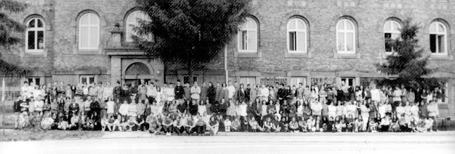 Photo: maj 1997 , grupowe z okazji jubileuszu 50-lecia