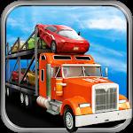 Cars Transporter-London City 1.2 Apk