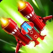 Galactic Attack: Alien [Mega Mod] APK Free Download