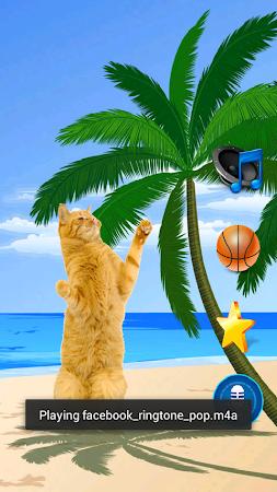 Dancing Talking Cat 1.2 screenshot 243090