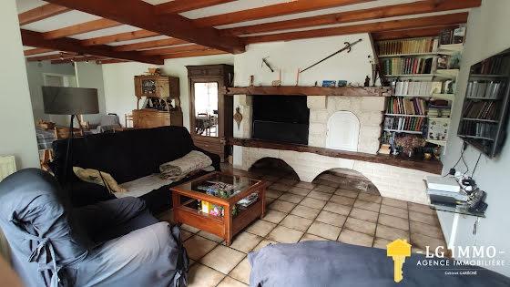 Vente maison 6 pièces 158,46 m2