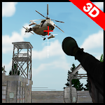 Helicopter Enemy Base Attack 1.3 Apk