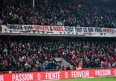 """KVM-spelers trokken zich weinig aan van sfeer in Sclessin, integendeel... """"Standard werd mentaal uit de match gehaald"""""""