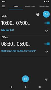 Do Not Disturb – Silent Mode Premium v4.3.7 [Patched] APK 1