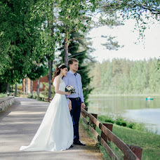 Wedding photographer Alina Petrova (alya2016). Photo of 19.04.2017