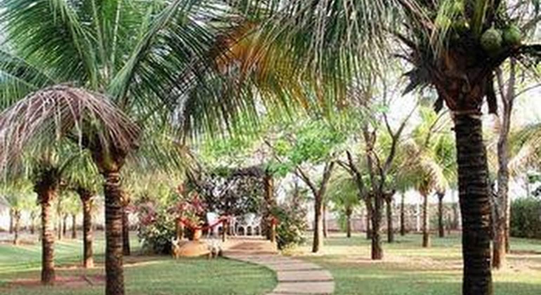 Pousada Tropical Vereda