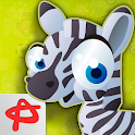 Touch and Patch Free Puzzle icon