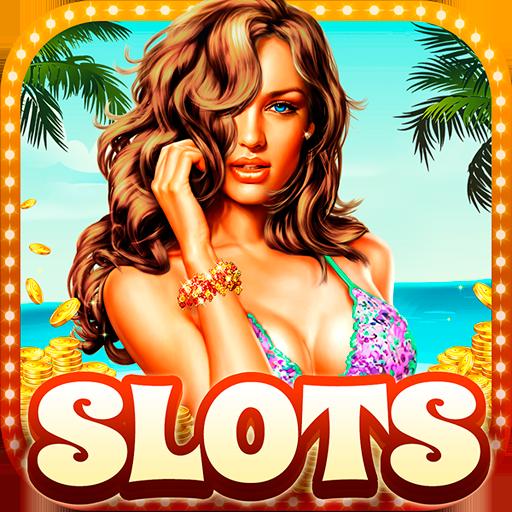 Beach Girls Vegas Casino Slots