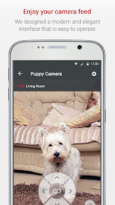Foscam IP Cam Viewer by OWLR screenshot 0