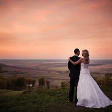 Wedding photographer Lyubomir Vorona (voronaman). Photo of 10.10.2018