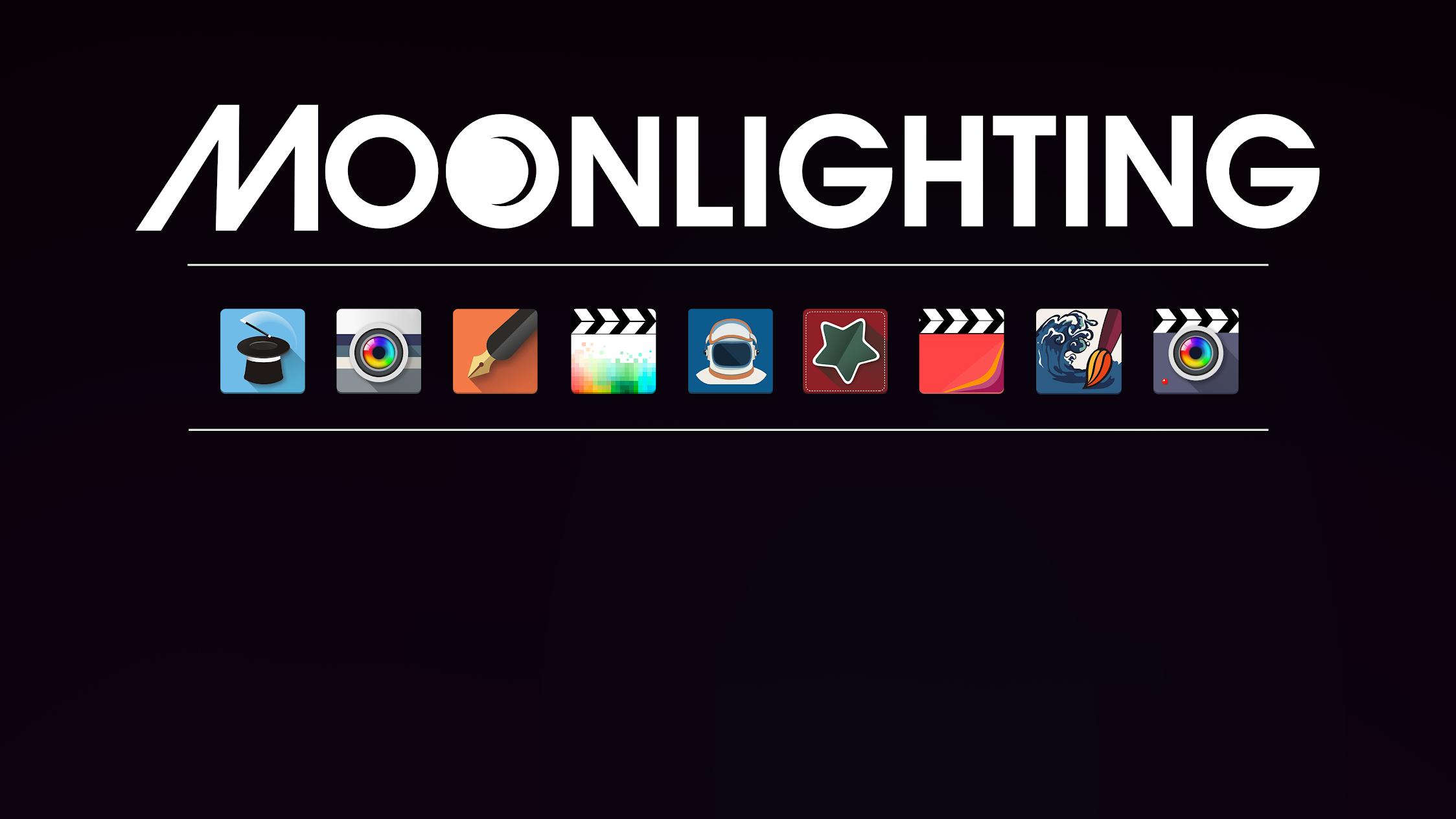 Moonlighting Apps, LLC
