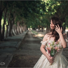 Wedding photographer Anıl Erkan (anlerkn). Photo of 15.12.2017