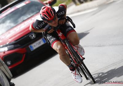 Man in vorm wint eerste rit in Ronde van Oostenrijk, knappe top tien-notering voor Frederik Backaert